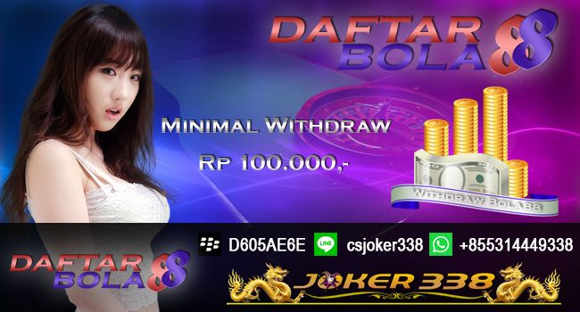 Withdraw Bola88